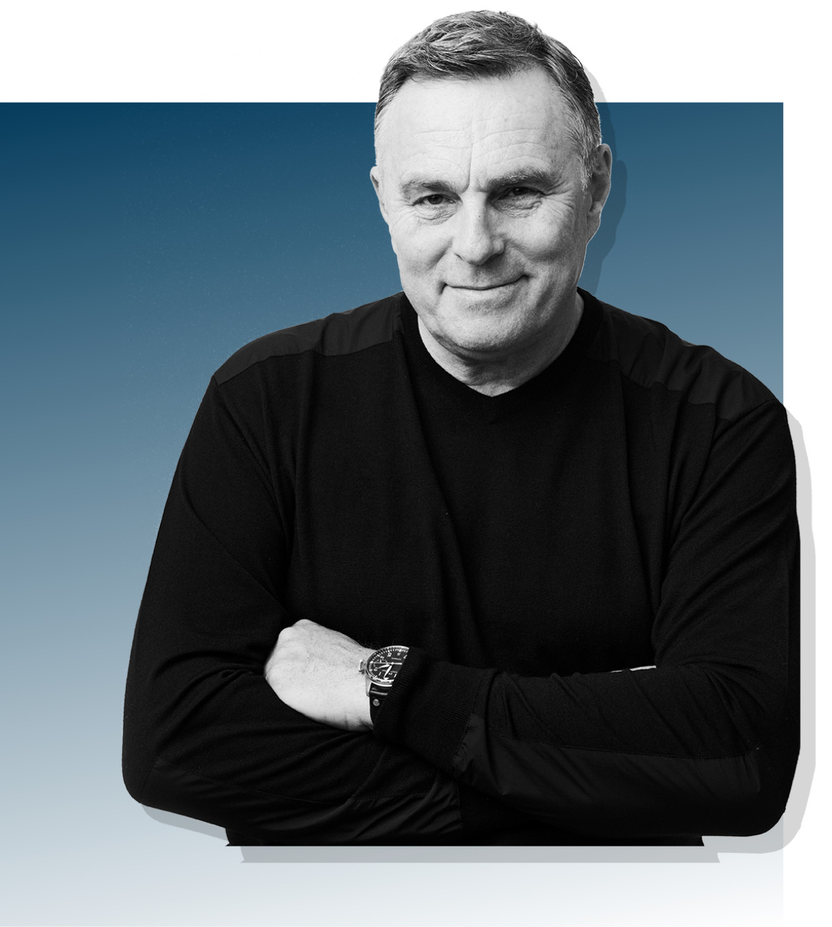 Ing. Bronislav Cienciala, MBA, LL.M, jednatel společnosti